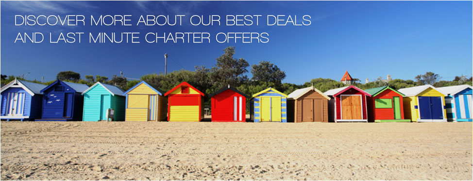 Aircraft Charter  Deals Amp Specials